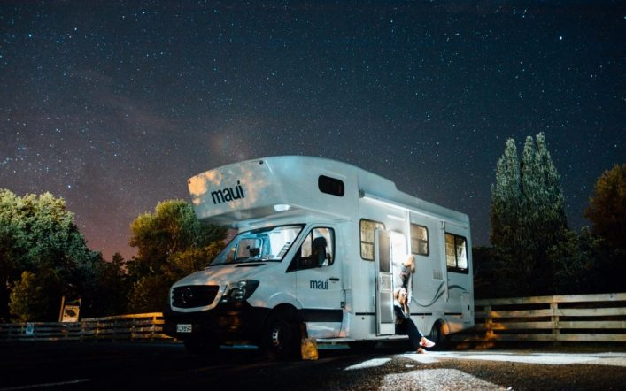 Someettings of Hwalu Motorhome – Fully Equipped and Reliable Foresee